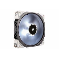 Corsair Air Series ML120 Magnetic Levitation Fan, LED white, 120mm (Hűtőrendszer)