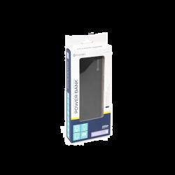 PLATINET 10000mAh USB, Fekete Univerzális töltő (PowerBank)