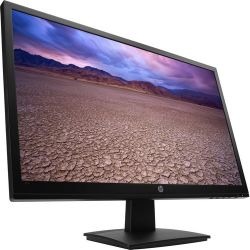 "HP LED 27"" FHD, 300cd, 1ms, VGA, HDMI monitor"