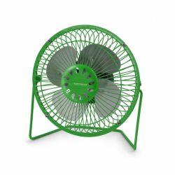 "Esperanza EA149G 6"" YUGO asztali zöld USB ventilátor"
