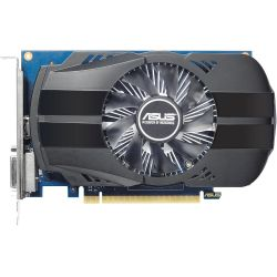 ASUS Phoenix  GeForce GT 1030 OC edition 2GB GDDR5 64bit, Aktív videókártya