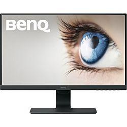 """BenQ GW2480 23.8"""" FHD IPS D-sub, HDMI, DP fekete LED monitor"""