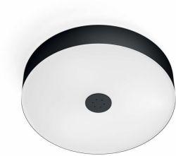 PHILIPS Fair Hue 39W + DIMSwitch fekete|fehér szabályozható LED lámpa