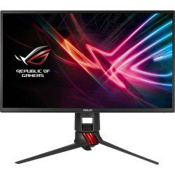 """ASUS ROG Strix XG258Q 25"""" FHD DP, HDMI, USB 3.0 fekete Gaming monitor"""