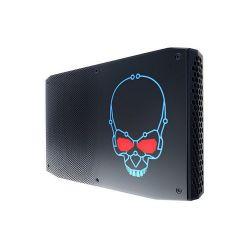 Intel BOXNUC8i7HNK2, i7-8705G, Radeon RX Vega M, DDR4-2400, HDMI Barebone PC