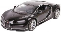 Rastar 32638 1:14 Bugatti Chiron fekete távirányítós autó