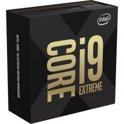 Intel Core Extreme i9-10980XE, Octodeca 3.00GHz, 24.75MB, LGA2066 dobozos processzor