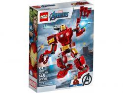 LEGO® (76140) Marvel Vasember robot
