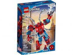 LEGO® (76146) Marvel Pókember robot