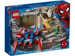 LEGO® (76148) Marvel Pókember Doc Ock ellen