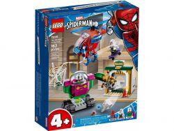 LEGO® (76149) Marvel Mysterio tombolása