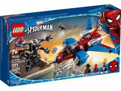 LEGO® (76150) Marvel Spiderjet Venom robotja ellen