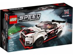 LEGO® (76896) Speed Champions Nissan GT-R NISMO