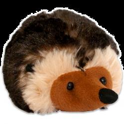 Bear Toys 16867 (15 cm) barna Süni plüssfigura