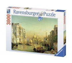 Ravensburger 170357 Canale Grande 3000 darabos panoráma puzzle