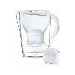 Brita Marella MX Plus 2.4L fehér víztisztító kancsó