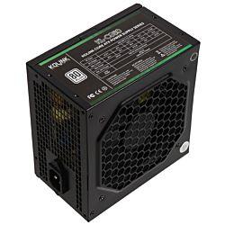 Kolink Core 850W 12cm ATX BOX 80+ Tápkábel nélkül fekete Tápegység
