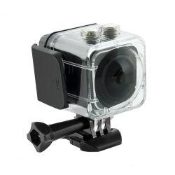 Qoltec Full HD LCD 0.82'' 360st fekete vízálló sportkamera