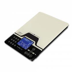 Kalorik EKS1006KTO Kitchen Originals LCD, 2g-5kg krém-fekete diétás mérleg