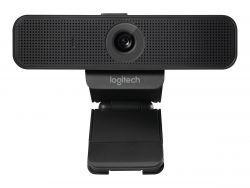 Logitech C925e 78°, 1080p, 720p, USB 2.0 fekete üzleti webkamera