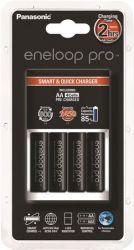 """PANASONIC """"Eneloop Pro"""" AA ceruza elem gyorstöltő"""