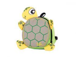 PULSE Baby Earl többszínű mini teknős hátizsák