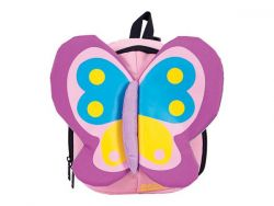 PULSE Baby Bella többszínű mini pillangó hátizsák