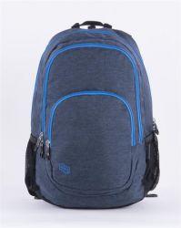 PULSE Fusion kék-fekete hátizsák notebook tartóval