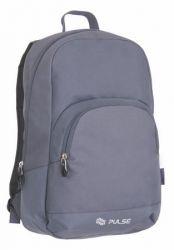 PULSE Solo Gray szürke hátizsák