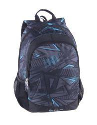 PULSE Cots Gray Dart szürke-kék hátizsák