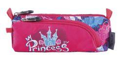 PULSE Castle Princess pink cipzáras tolltartó