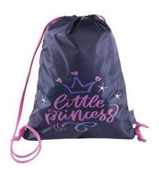 PULSE Little Princess lila-rózsaszín tornazsák