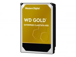 Western Digital Gold Enterprise WD102KRYZ 10TB SATA3 7200RPM 256MB szerver merevlemez