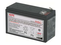 APC RBC2 APC RBC2 csere akkumulátor