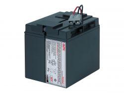 APC RBC7 SMT1500C, SMT1500I-AR, SMT1500IC csere akkumulátor