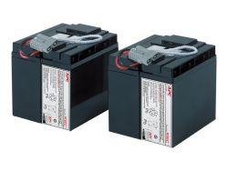 APC RBC11 DLA2200J, SU2200I, SU2200RMI csere akkumulátor