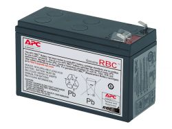 APC RBC17 APC RBC17 csere akkumulátor