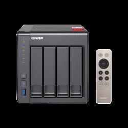 QNAP TS-451+-8G NAS szerver