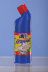 Dalma 750 ml vízkőoldó és rozsdamaró gél