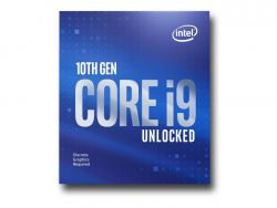 INTEL Core I9-10900KF 3.7GHz LGA1200 20M Cache Boxed CPU
