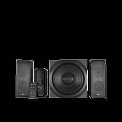 Thonet & Vander Ratsel BT 2.1 fekete Bluetooth hangszóró