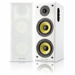 Thonet & Vander Hoch BT 2.0 fehér Bluetooth hangszóró