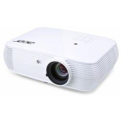 Acer P5530 1080p 4000L HDMI LAN 10 000 óra házimozi DLP 3D projektor