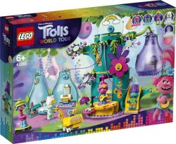 LEGO® (41255) Trolls Ünnepség Pop faluban