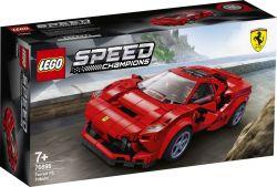 LEGO® (76895) Speed Champions Ferrari F8 Tributo
