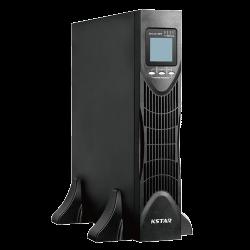 KSTAR Memopower Plus 1000VA - MP RT 1KVA - Online Szünetmentes táp (Szünetmentes táp)