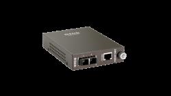 D-Link DMC-810SC RJ-45 hálózati média konverter