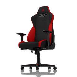 Nitro Concepts S300 Inferno Red - Fekete/Piros Gamer szék