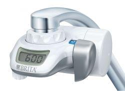 Brita 4006387102425 600 l ezüst-fehér csaptelep vízszűrő