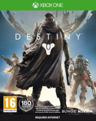Destiny (Xbox One) játékszoftver